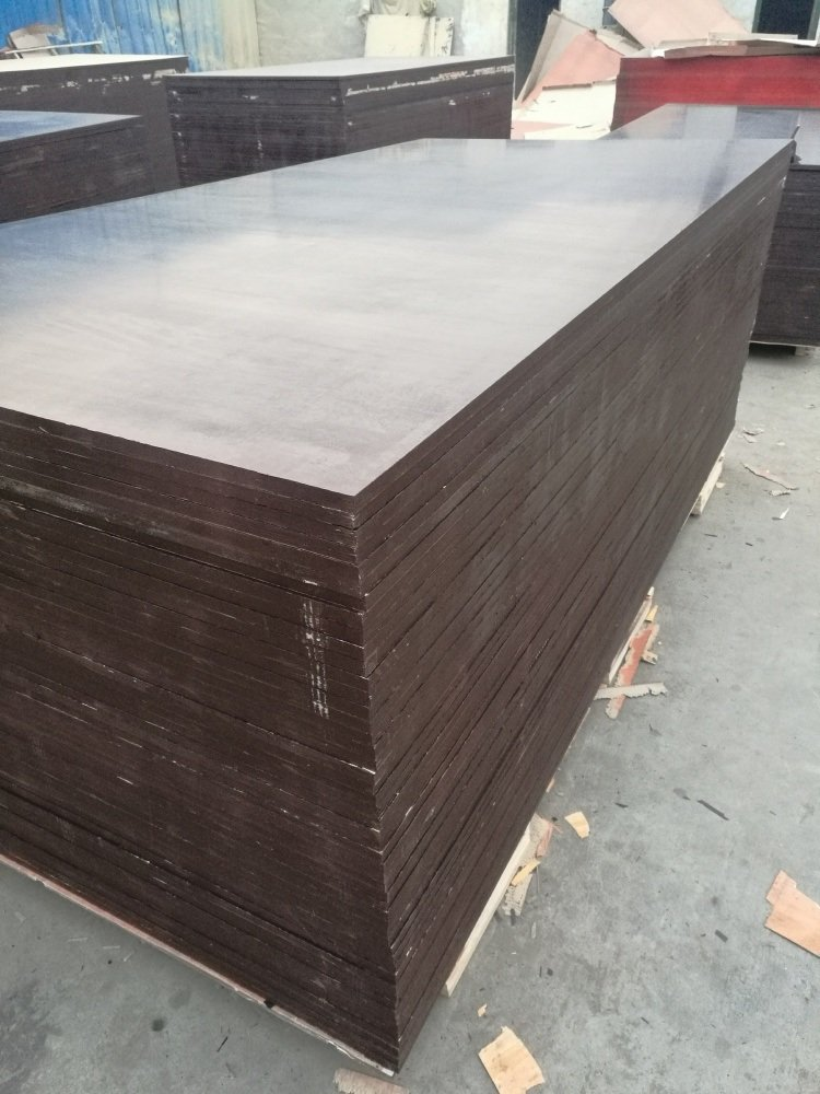 Combined Core Film Faced Plywood Phenolic Glue