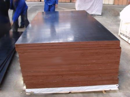 21*1250*2500mm Film Faced Plywood