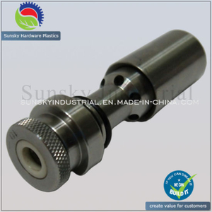 CNC Turning Part for Motor Items (TU15010)