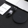 Hot Selling Qi Wireless Charger for IPhone Fast Wireless Charging Station For Samsung Cell Phone Charge Pad