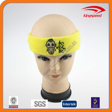 Popular film character - terry cotton embroidery headband