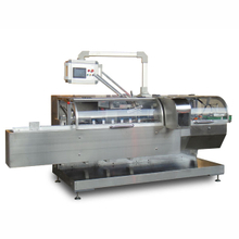 small horizontal cartoning machine