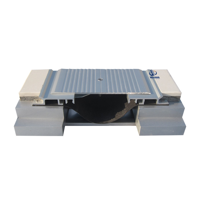 Metal Floor Expansion Joint Cover MSDGP
