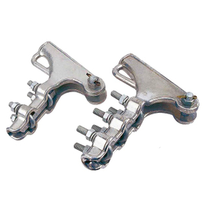 Casting Cable Strain Clamps