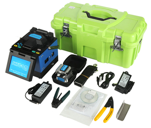SKYCOM T-108H single fiber Fusion Splicer