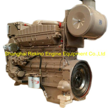 CCEC Cummins NT855-P400 400HP 1800RPM diesel stationary engine for water pump