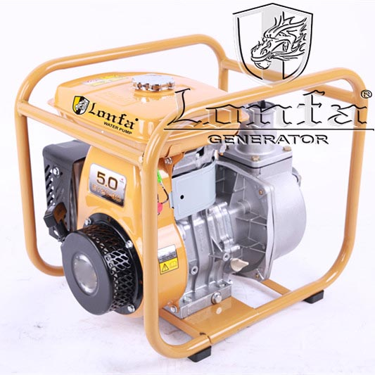 5.0HP EY20 ROBIN DESIGN GASOLINE CENTRIFUGAL WATER PUMP