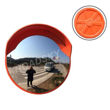 PC/ Acrylic Convex Mirror