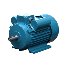 0.55 ~ 3kW IEC -Cast Iron Frame- Single Phase Motors