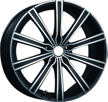 W90716 aftermarket Alloy Wheel / Wheel Rim for OZ