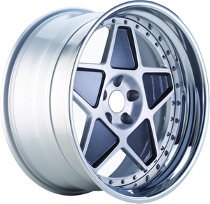 W90730 AFTERMARKET Alloy Wheel / Wheel Rim for HRE