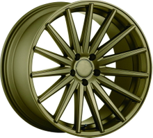 W90769 AFTERMARKET Alloy Wheel / Wheel Rim for vossen