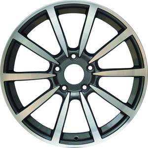 W0354 Replica Alloy Wheel / Wheel Rim for porsche