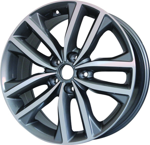 W1250 kia Replica Alloy Wheel / Wheel Rim