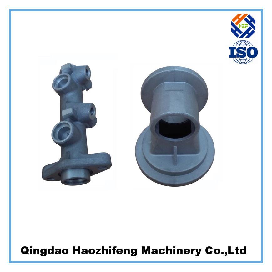 high quality custom aluminium sand casting parts