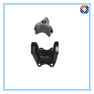 Lost Wax Casting Part with Innovative Design