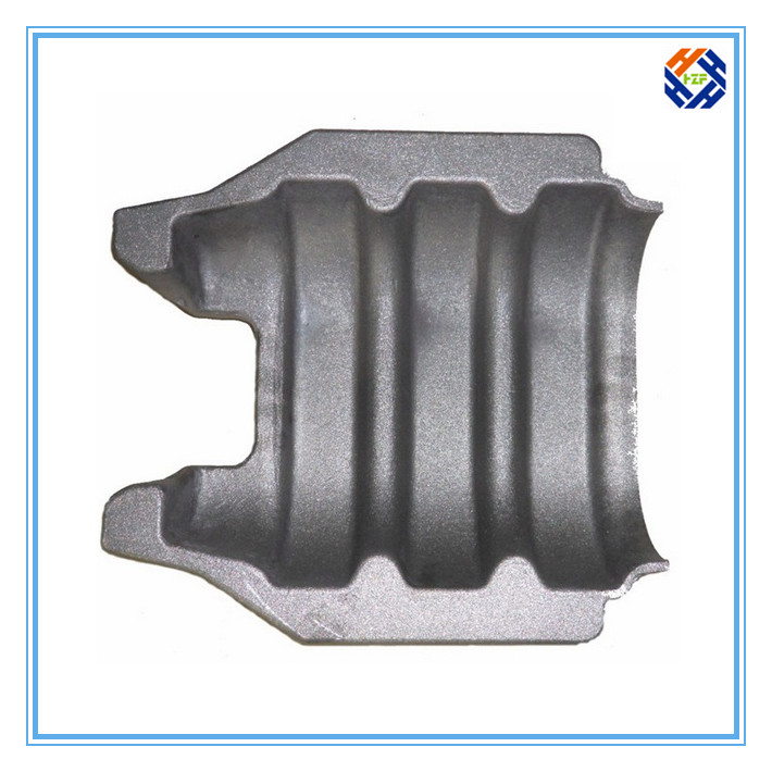 Aluminum Die Casting for Fall Protection Equipment-4