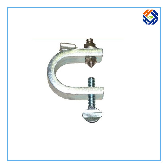 Stainless Steel Casting Beam Clamp for Construction-6