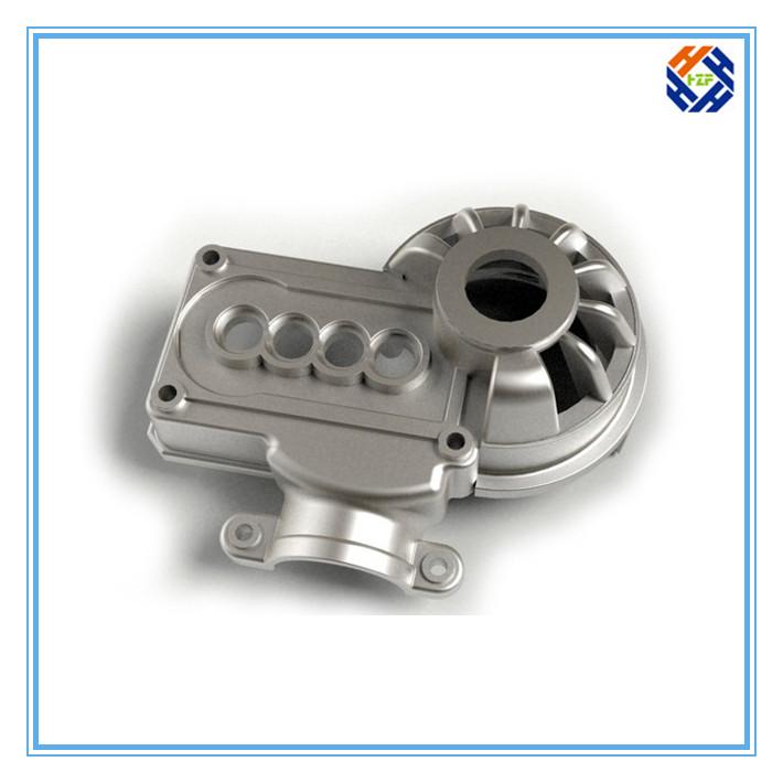 Aluminum Die Casting Parts for Auto-1