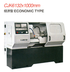 ECONOMIC TYPE LATHE CJK6132X1000-
