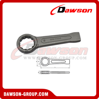 DSTD1201 Ring Alogging Wrenches