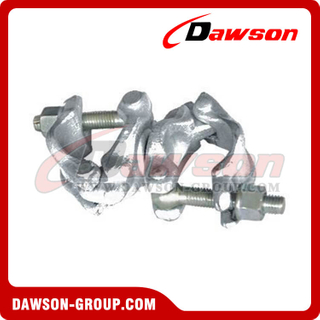 DS-A009 American Type Heavy Duty Swivel Coupler