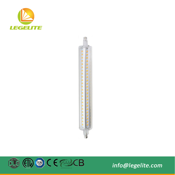 dimmable 189mm led r7s 15W