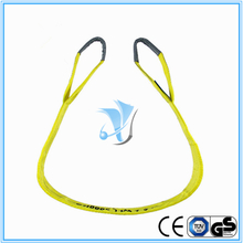 3000kg Polyester Webbing Slings Eye-Eye Type to EN1491-1