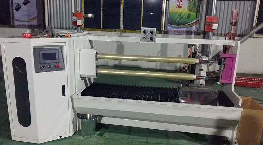BOPP Tape Production machine
