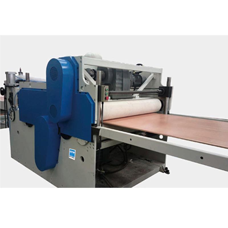 PVC Foam Sheet Extrusion machine