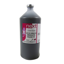 1000ml Black J-TECK JXS-65 Italy Dye Sublimation Ink Digital Transfer Sublimation Ink