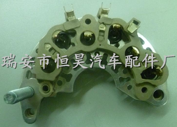 首页 产品展示 汽车发电机整流器 德科系列 hr1320 整流器