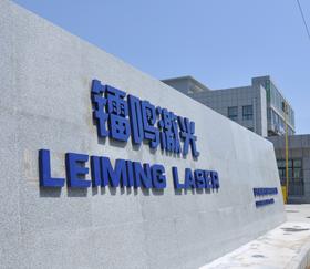 fiber laser cutter factory