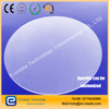 SCHOTT 3.3mm thickness 8-inch wafer, semiconductor chip grinding substrate