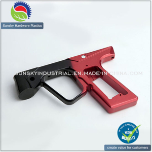 CNC Precision Part Airsoft (AL12045)