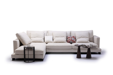 High quality furniture modern desgin sofa for living room