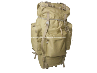 Tactical and High Quality Rucksack