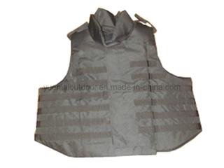 Military Tactical Molle Body Armor Vest