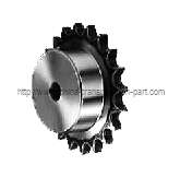 "NK Standeard Double Pitch Type ""B"" Sprockets NK2062B"