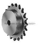 Stainless Steel B-type Sprockets SUS25B