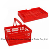 Small Size Folding Plastic Basket (FB001B)