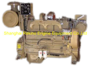 CCEC Cummins NTA855-M450 (450HP 1800RPM ) marine propulsion diesel engine motor