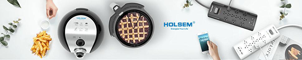 HOLSEM air fryers