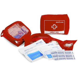 POP first aid kit