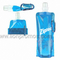 Hot Outdoor Sports Travel Promotional Gift Folding Up Bottle