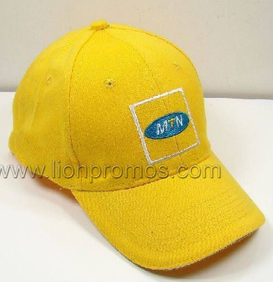Custom Comfort Running Sports Cap