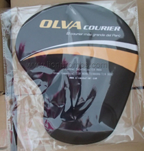 Olva Courier Silicone Gel Mouse Pad