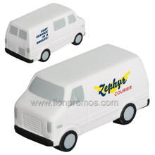 Travel ,Logistic Promotional Gift PU Car Stress Reliever
