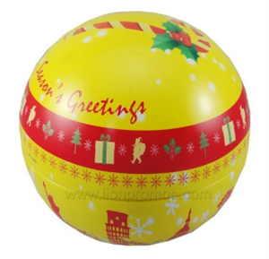 Christmas Promotional Gift Tin Plate Packing Box