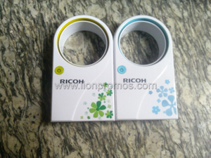 RICOH Summer Gift Bladeless USB Fan